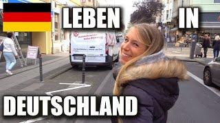 Unser Leben in Deutschland! Heute nehmen wir euch mit in unseren Alltag und sprechen über unsere Arbeit, Schwangerschaft und andere Themen.