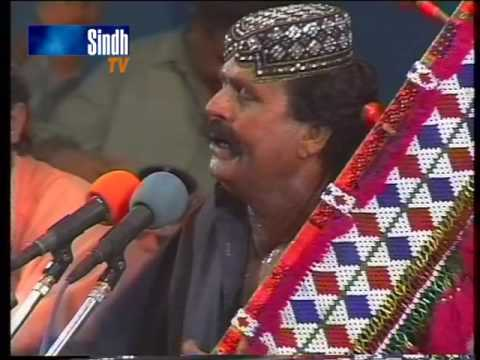Video Ro Na Dilri By Jalal Chandio  - SindhTVHD download in MP3, 3GP, MP4, WEBM, AVI, FLV January 2017