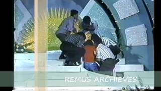 Download Lagu Kris Aquino Hulog Sa Stage Ng Gma Supershow Mp3