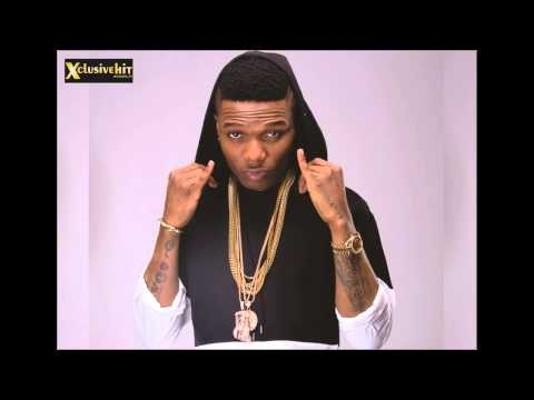 Wizkid - Expensive Shit (Music 2015)