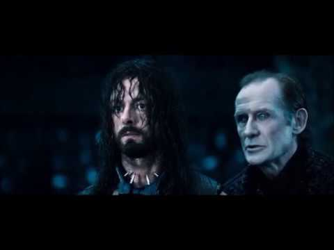 Underworld: Rise of the Lycans (2009) - Opening Scene