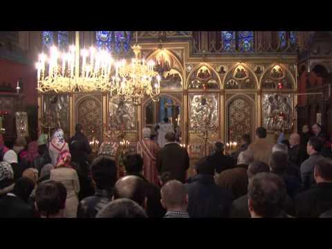 DIRECT Catedrala Paris, 22 noiembrie 2015