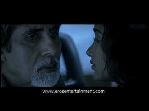 Nishabd trailer