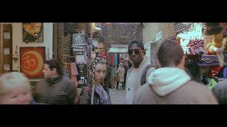 Sinclair The Mage x Gabi'el | Orange Juice [Music Video]