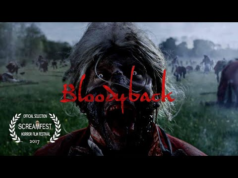 Bloodyback | Scary Short Horror Film | Presented By Screamfest