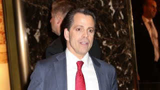 Did Anthony Scaramucci Post a Sexually Explicit Tweet in 2009? An image purportedly showing a missive from White House ...
