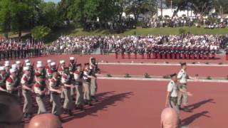 Aubagne France  city pictures gallery : France Legion Aubagne 30.4-1.5.2010 8-15.wmv