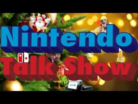 Nintendo Talk Show #78