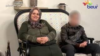 عين على المجتمع : امرأة فنت حياتها من أجل تربية أولادها دون زوج،دونأل ، دون اعالة