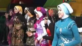 Video Shalawat Badar-All artists-MONATA MP3, 3GP, MP4, WEBM, AVI, FLV Oktober 2017