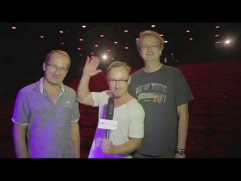 Kabaret Moralnego Niepokoju zaprasza na swój najnowszy program do Teatru w Siedlcach. Zobacz materiał wideo!