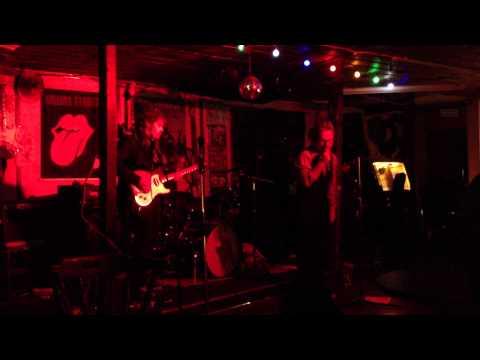 Troutmen - Slanghouse Riot