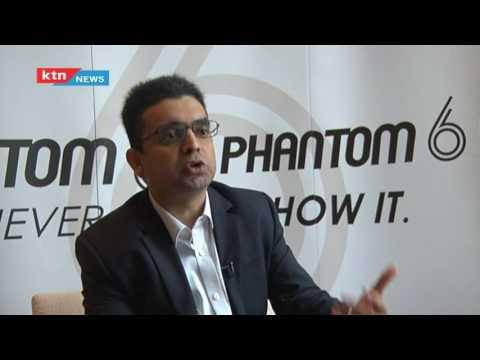 Business: Tecno Phantom 6 official Launch