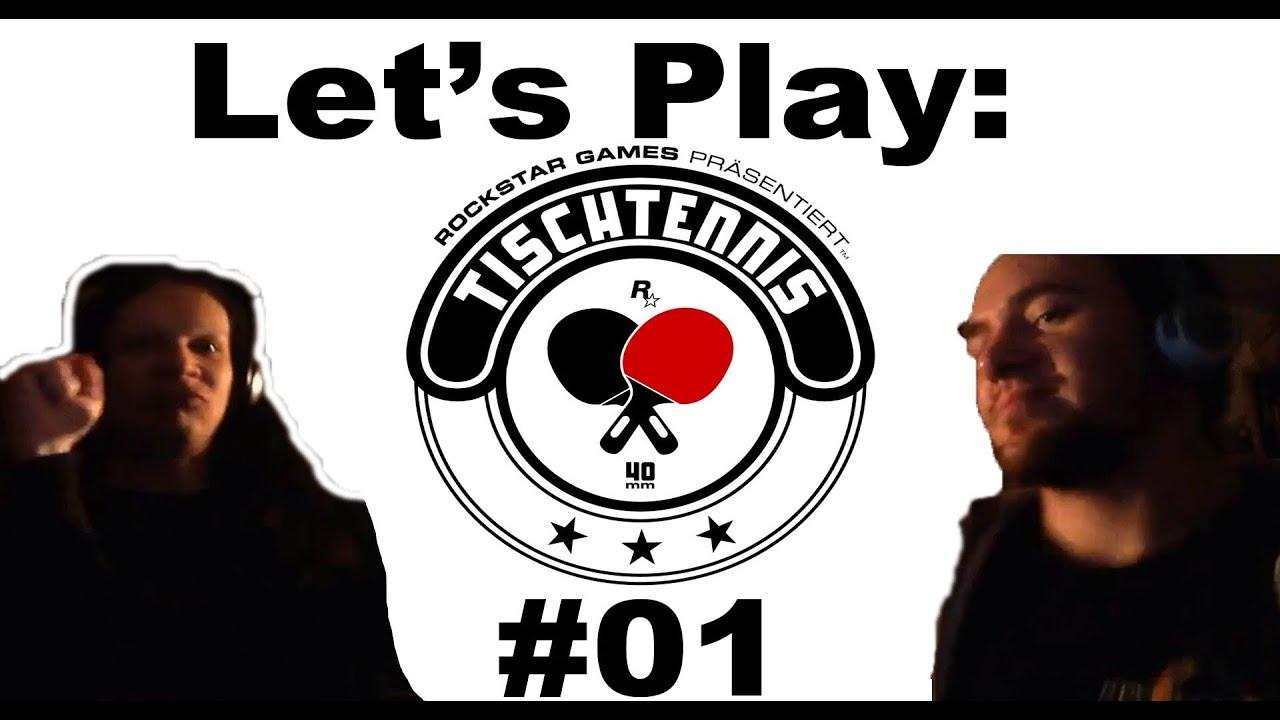Spiele-Ma-Mo: Tischtennis (Part 1/2)