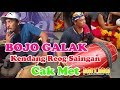 Download Lagu Bojo Galak Nella Kharisma Versi Reog - Kendang Saingan Cak Met PALAPA Mp3 Free