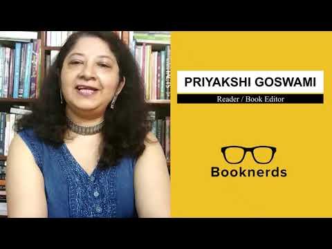 Testimonial Priyakshi Goswami Editor Reader