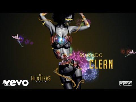 Mavado - Clean (Official Audio)