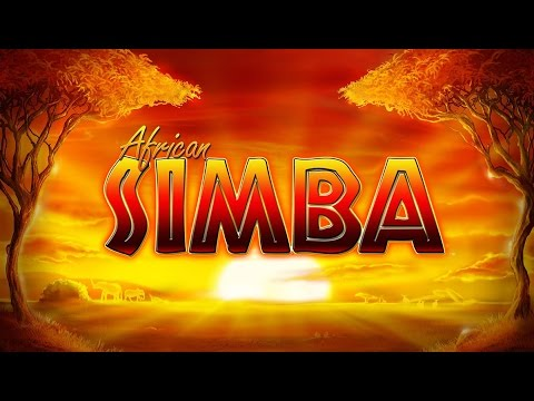 African Simba - Free Online Slot