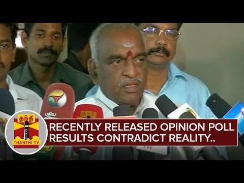 Recently-released-Opinions-Polls-results-Contradict-reality--Pon-Radhakrishnan-Thanthi-TV