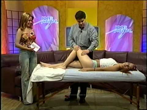 clases masajes corporales