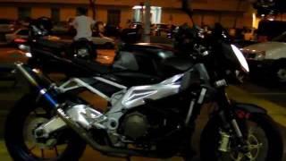 8. Aprilia Tuono 1000R 2006. Fastest Naked Bike On The Road For Sale!