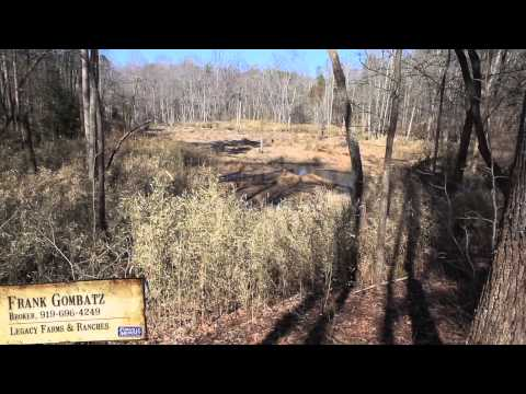 160 acres Youngsville, NC
