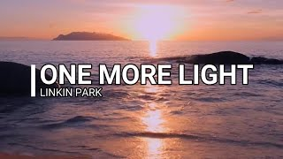 Video Linkin Park - One More Light (Lyric Video) MP3, 3GP, MP4, WEBM, AVI, FLV Januari 2019
