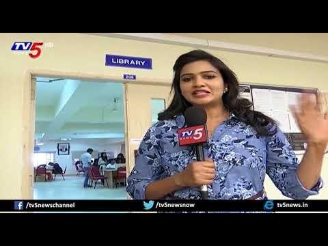 B.Tech in Computer Science & Engineering at ICFAI Tech School | TV5 News