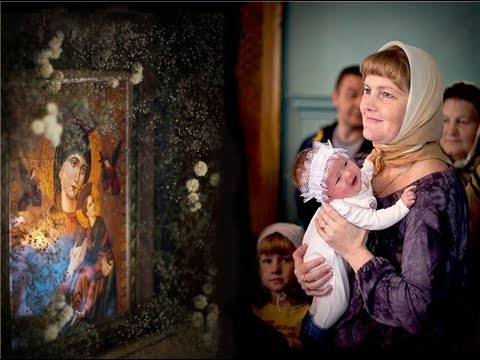 2000 протестантов приняли Православие! Смотри!