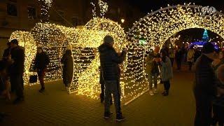 """Фотоконкурс """"Різдвяний Хмельницький"""" триває"""