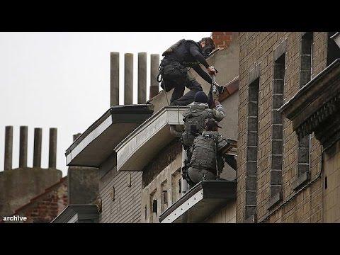 Βέλγιο: Έκτακτα μέτρα για ύποπτους τζιχαντιστές – Νέες επιχειρήσεις της αντιτρομοκρατικής