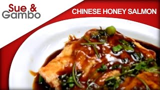 Learn How to Make Chinese Honey SalmonPlease like, share, comment and/or subscribe if you would like to see new future recipes or support our channel.https://www.youtube.com/channel/UCxsMiu1Ghxc2lH0v7wEM0Mg?sub_confirmation=1