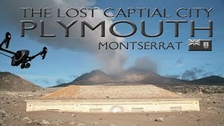 Take a step inside the forbidden exclusion zone V of the old capital city of Plymouth, Montserrat, a modern Pompeii. Destroyed by several volcano eruptions over ...