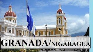 Granada Nicaragua  city photo : Nicaragua-Granada Part 3