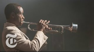 'Miles Ahead' | Anatomy w/ Director Don Cheadle | The New York Times