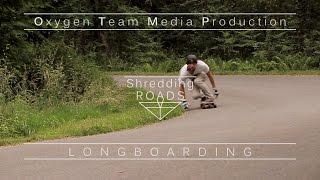 Bizanos France  city pictures gallery : Shredding Roads | Longboarding || OTMP
