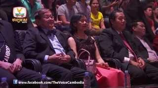 The Voice Cambodia - Final