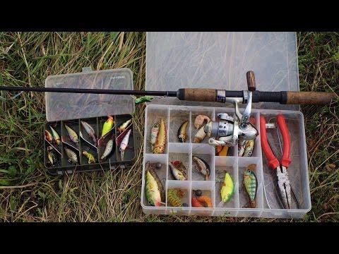 рыбалка возьми блесну видео на начинающих