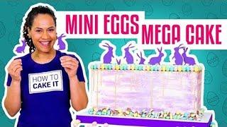 Video How To Make a CADBURY MINI EGGS MEGA CAKE   With COCONUT Cake   Yolanda Gampp   How To Cake It MP3, 3GP, MP4, WEBM, AVI, FLV Maret 2019