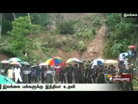 India-steps-in-to-assist-Sri-Lanka-in-cyclone-relief