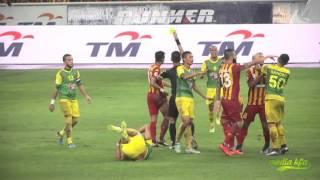 Video SELANGOR vs KEDAH MALAYSIA CUP FINAL 2015 (INSIDE VIEW) PART 1 MP3, 3GP, MP4, WEBM, AVI, FLV Juni 2018