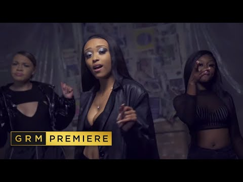 Mvrnie x Teezandos ft. Lottie Jade – Aint On Sh*t [Music Video] | GRM Daily