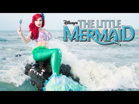The Little Mermaid - Cosplay Video