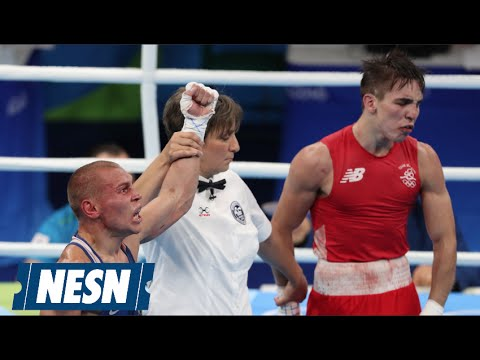 Olympic Boxing Judges, Refs Dismissed From 2016 Rio Games