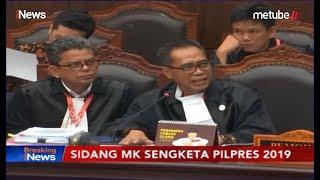 Video Sidang MK Sengketa Pilpres 2019 (Part 14) MP3, 3GP, MP4, WEBM, AVI, FLV Juli 2019