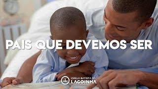09/08/2017 - CULTO DA FAMÍLIA - PR. SERGINHO
