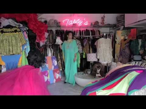 Kelis: Wardrobe Junkies - Episode 4