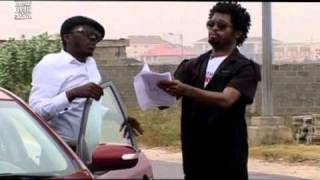 Basketmouth - Lords Of The Ribs - London & Manchester 2011 (part 1)