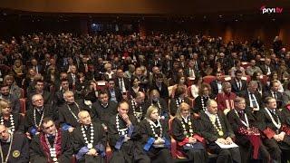 Sveučilište u Mostaru proslavilo 39. obljetnicu postojanja