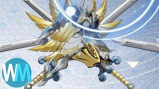 Nonton Top 10 Iconic Digimon Digivolution Scenes Film Subtitle Indonesia Streaming Movie Download